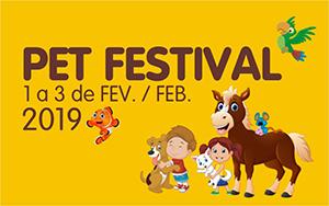 Petfestival Logo