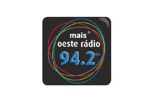 Mais Oeste Radio