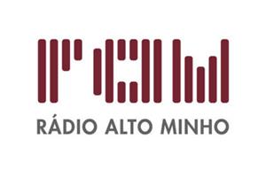 RAW Radio ALto minho